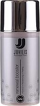 Parfums et Produits cosmétiques Crème nettoyante à l'acide salicylique pour visage - Juvilis Renewal Booster Cleansing Cream