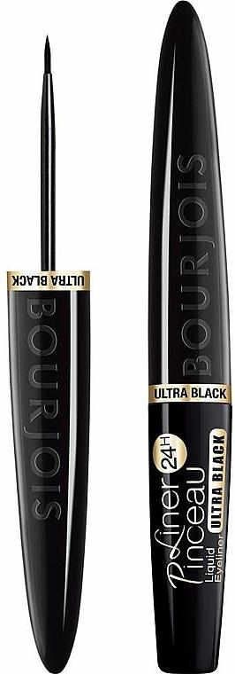 Eyeliner - Bourjois Liner Pinceau — Photo N2