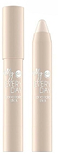 Parfums et Produits cosmétiques Correcteur en stick pour visage - Bell My Everyday Concealer Stick