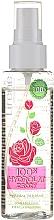 Parfums et Produits cosmétiques 100% Hydrolat de rose - Lirene Rose Hydrolate