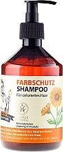 Parfums et Produits cosmétiques Shampooing pour cheveux colorés - Les recettes de babouchka Gertruda