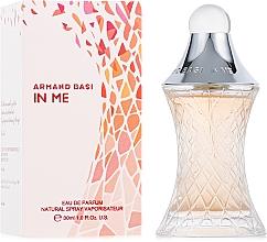Parfums et Produits cosmétiques Armand Basi In Me - Eau de Parfum