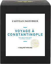 Parfums et Produits cosmétiques L'Artisan Voyage A Constantinople Candle - Bougie parfumée