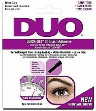 Parfums et Produits cosmétiques Colle pour faux cils - Ardell Duo Quick Set Dark Tone