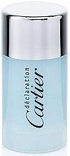 Parfums et Produits cosmétiques Cartier Declaration - Déodorant stick