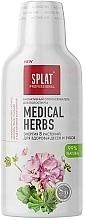 Parfums et Produits cosmétiques Bain de bouche aux herbes - Splat Medical Herbs
