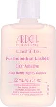 Parfums et Produits cosmétiques Colle transparente pour les cils de faisceau - Ardell LashTite Adhesive Clear