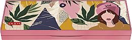 Parfums et Produits cosmétiques Palette de maquillage - Pupa Pupart S Be Kind Nude Look