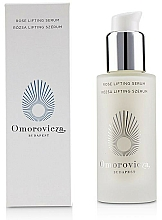 Parfums et Produits cosmétiques Sérum à l'extrait de rose pour visage - Omorovicza Rose Lifting Serum