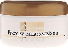 Parfums et Produits cosmétiques Crème aux vitamines A et E pour visage - Uroda Anti-Wrinkle