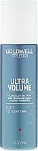 Parfums et Produits cosmétiques Spray brushing volumisant - Goldwell StyleSign Ultra Volume Soft Volumizer
