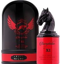 Parfums et Produits cosmétiques Armaf Niche Bucephalus No. XI - Eau de Parfum