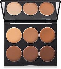 Parfums et Produits cosmétiques Palette contouring - Sleek MakeUP Cream Contour Kit