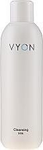 Parfums et Produits cosmétiques Lait nettoyant à l'extrait de baies de goji pour visage - Vyon Cleansing Milk