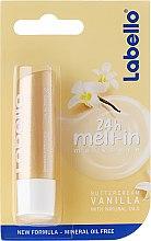 Parfums et Produits cosmétiques Baume à lèvres Vanille - Labello Lip Balm Vanilla