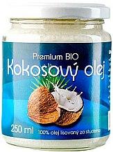 Parfums et Produits cosmétiques Huile de noix de coco pressée à froid - Allnature Premium Bio Coconut Oil