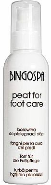 Baume à la boue pour pieds - BingoSpa The Mud Feet