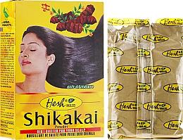Parfums et Produits cosmétiques Poudre de Shikakaï pour cheveux et cuir chevelu - Hesh Shikakai Powder