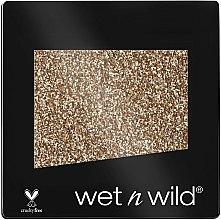 Parfums et Produits cosmétiques Poudre de paillettes visage et corps - Wet N Wild Color Icon Single Glitter