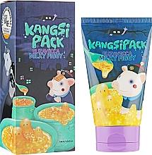 Parfums et Produits cosmétiques Masque à l'or et au collagène - Elizavecca Face Care Milky Piggy Kangsipack