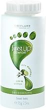 Parfums et Produits cosmétiques Talc désodorisant pour pieds - Oriflame Feet Up Comfort