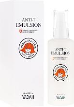 Parfums et Produits cosmétiques Émulsion à l'huile d'olive pour visage - Yadah Anti-T Emulsion