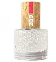 Parfums et Produits cosmétiques Top coat pailleté - Zao Top Coat Glitter