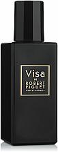 Parfums et Produits cosmétiques Robert Piguet Visa 2007 - Eau de Parfum