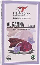 Parfums et Produits cosmétiques Poudre naturelle pour cheveux, Orcanette des teinturiers - Le Erbe di Janas Alkanna