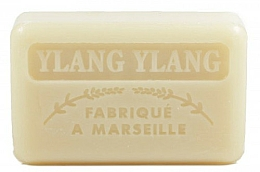 Parfums et Produits cosmétiques Savon de Marseille Ylang-ylang - Foufour Savonnette Marseillaise Ylang Ylang