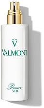 Parfums et Produits cosmétiques Spray aux esters de jojoba pour visage - Valmont Primary Veil