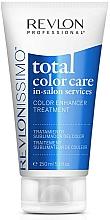 Parfums et Produits cosmétiques Traitement à l'extrait de canneberge pour cheveux colorés - Revlon Professional Color Enhancer Treatment