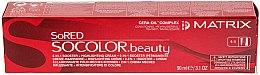 Parfums et Produits cosmétiques Coloration permanente - Matrix SoRED