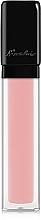 Parfums et Produits cosmétiques Rouge à lèvres liquide - Guerlain KissKiss Liquid Lipstick