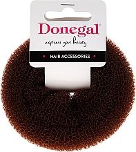 Parfums et Produits cosmétiques Donut cheveux FA-5541, marron - Donegal Push-Up