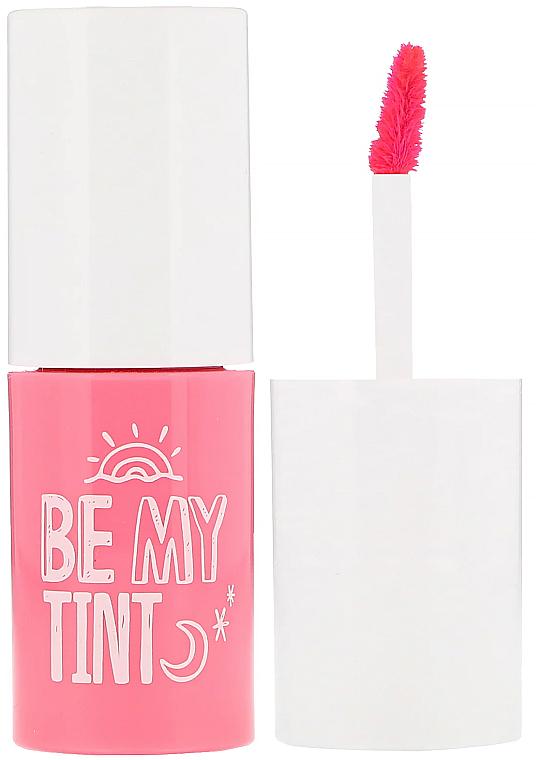Teint à lèvres - Yadah Be My Tint