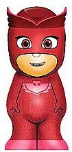 Parfums et Produits cosmétiques Gel douche pour enfants - Disney PJ Masks Owlette