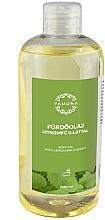 Parfums et Produits cosmétiques Huile de bain à l'arôme de mélisse - Yamuna Orange Lemon Balm Scent Bath Oil