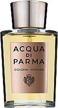 Parfums et Produits cosmétiques Acqua di Parma Colonia Intensa - Eau de Cologne