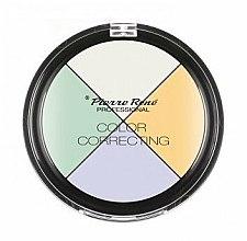 Parfums et Produits cosmétiques Palette de correcteurs colorés - Pierre Rene Color Correcting