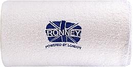 Parfums et Produits cosmétiques Accoudoir manucure professionnel, blanc - Ronney Professional Armrest For Manicure