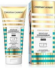 Parfums et Produits cosmétiques Sérum d'infusion raffermissant et liftant pour le corps - Christian Laurent Infusion Firming And Lifting Night Serum