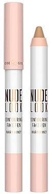 Crayon contour visage - Golden Rose Nude Look Contuoring Face Pen