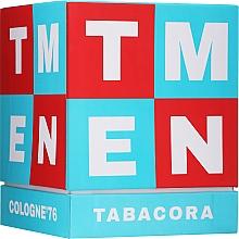 Parfums et Produits cosmétiques T Men Cologne'76 Eau De Cologne - Eau de Cologne