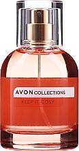 Parfums et Produits cosmétiques Avon Collections Keep It Cozy - Eau de Toilette