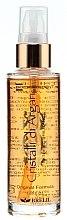 Parfums et Produits cosmétiques Cristaux liquides à l'huile d'argan pour cheveux - Brelil Extreme Brilliance 50ml