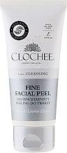 Parfums et Produits cosmétiques Exfoliant au grain fin, Basilic et Réglisse - Clochee Cleansing Fine Facial Peel