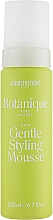 Parfums et Produits cosmétiques Mousse coiffante à effet lissant - La Biosthetique Botanique Pure Nature Gentle Styling Mousse