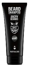 Parfums et Produits cosmétiques Shampooing à barbe - Angry Beards Beard Shampoo