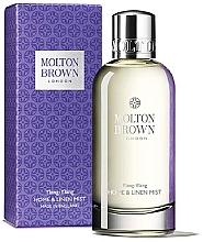 Parfums et Produits cosmétiques Molton Ylang-Ylang Home & Linen Mist - Brume d'oreiiler, Ylang-Ylang